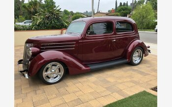 1936 Ford Custom for sale 101344249