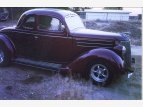 1936 Ford Custom for sale 100845755