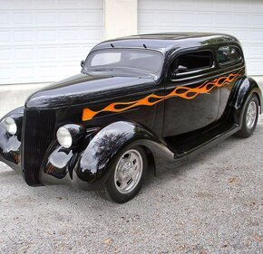 1936 Ford Custom for sale 101106656