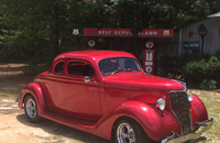 1936 Ford Custom for sale 101292100