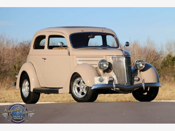 1936 Ford Custom for sale 101408085