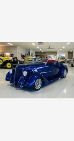 1936 Ford Custom for sale 101439936