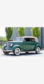 1936 Ford Deluxe for sale 101250194