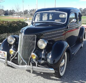 1936 Ford Deluxe for sale 101280894