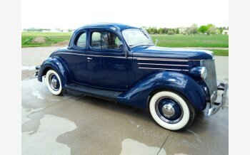 1936 Ford Deluxe for sale 101338478