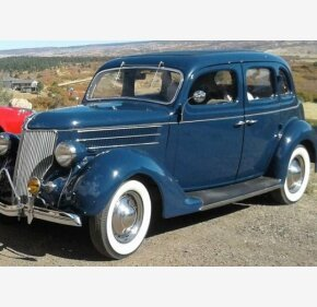 1936 Ford Deluxe for sale 100874377