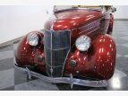 1936 Ford Deluxe for sale 100987839