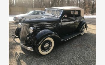 1936 Ford Deluxe for sale 101087218