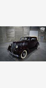 1936 Ford Deluxe for sale 101104567