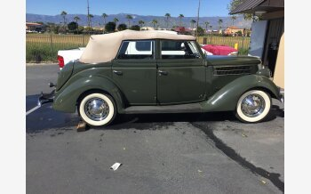 1936 Ford Deluxe for sale 101112333