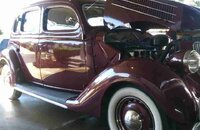 1936 Ford Deluxe for sale 101116582