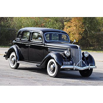 1936 Ford Deluxe for sale 101228071