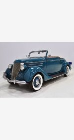 1936 Ford Deluxe for sale 101250393