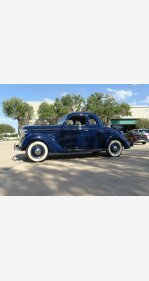 1936 Ford Deluxe for sale 101281655