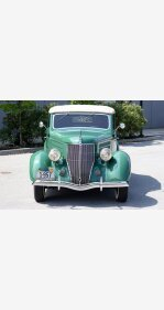 1936 Ford Deluxe for sale 101357122