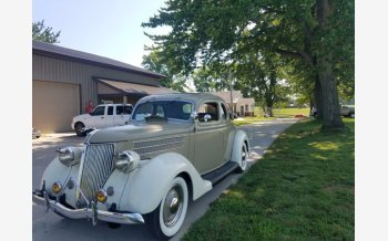 1936 Ford Deluxe for sale 101375656