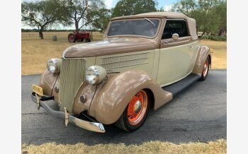 1936 Ford Deluxe for sale 101380025