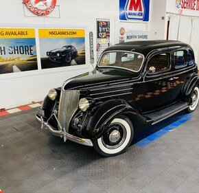 1936 Ford Deluxe for sale 101396614