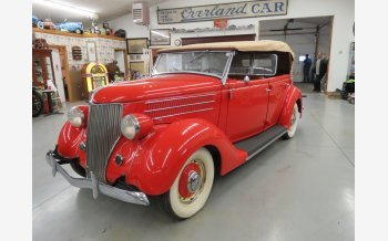 1936 Ford Deluxe for sale 101513378