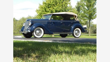 1936 Ford Model 68 for sale 101200083