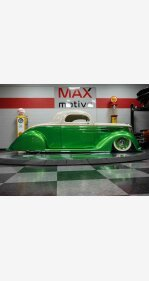 1936 Ford Model 68 for sale 101231120