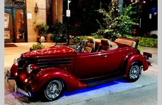 1936 Ford Model 68 for sale 101255819