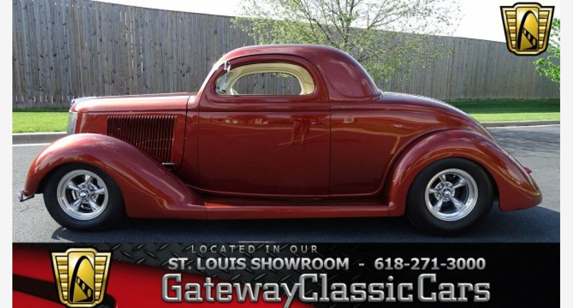 1936 Ford Other Ford Models for sale 100984351