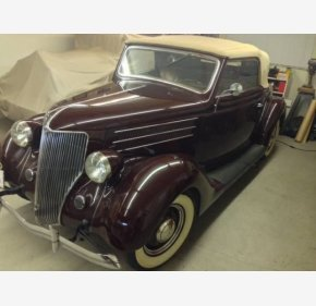 1936 Ford Other Ford Models for sale 100943950