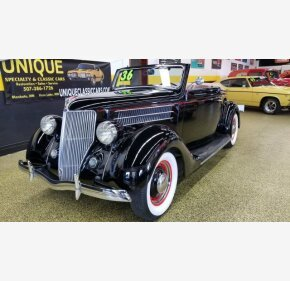 1936 Ford Other Ford Models for sale 100992341