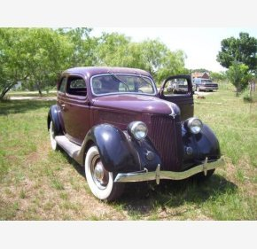1936 Ford Other Ford Models for sale 100994314
