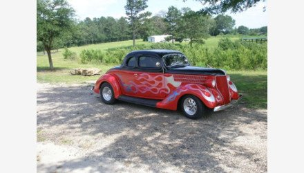 1936 Ford Other Ford Models for sale 100995462