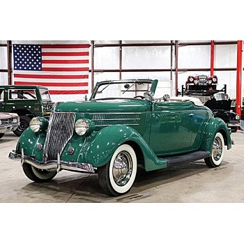 1936 Ford Other Ford Models for sale 101102980