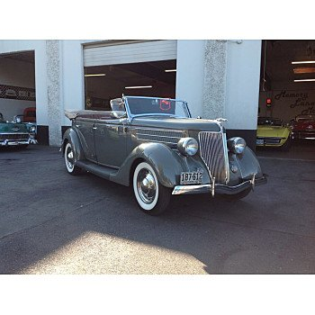1936 Ford Other Ford Models for sale 101216966