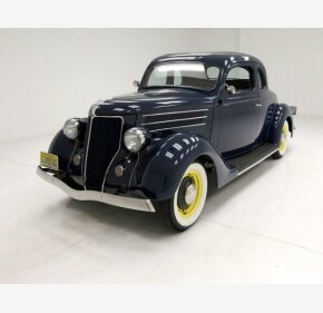 1936 Ford Other Ford Models for sale 101237056