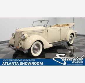 1936 Ford Other Ford Models for sale 101352827