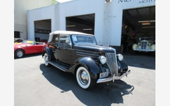 1936 Ford Other Ford Models for sale 101370675