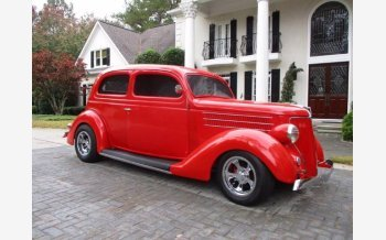 1936 Ford Other Ford Models for sale 101418943