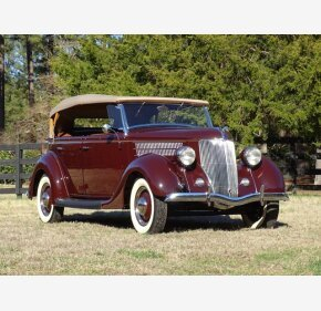 1936 Ford Other Ford Models for sale 101467701