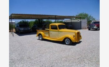 1936 Ford Pickup for sale 100823012
