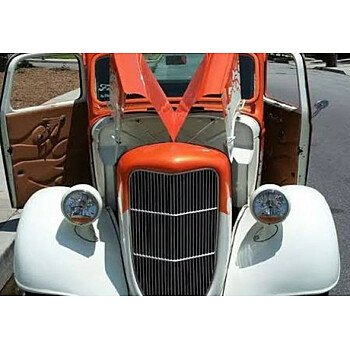 1936 Ford Pickup for sale 101025634
