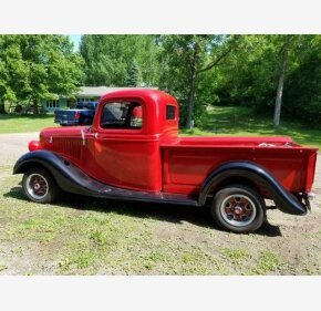 1936 Ford Pickup for sale 101345866