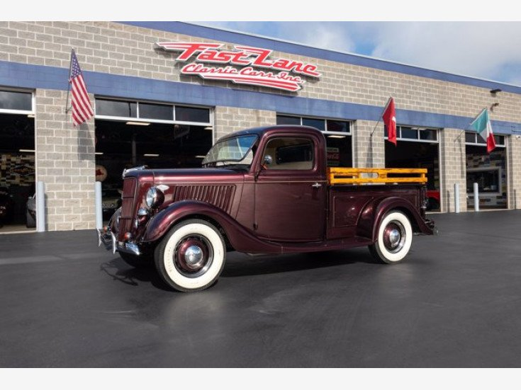 1936 Ford Pickup for sale 101382061