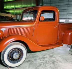 1936 Ford Pickup for sale 101472068