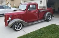 1936 Ford Pickup for sale 101276172