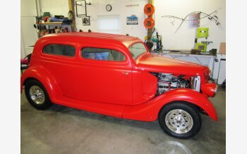 1936 Ford Sedan Delivery for sale 101361916