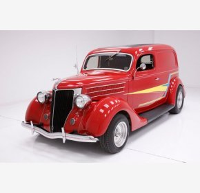 1936 Ford Sedan Delivery for sale 101051950