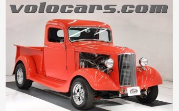 1936 GMC Pickup for sale 101619571