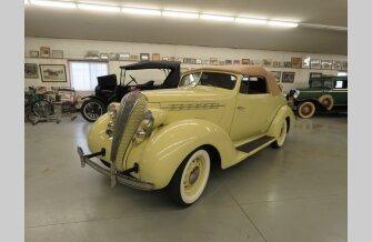1936 Hudson Custom for sale 101513394