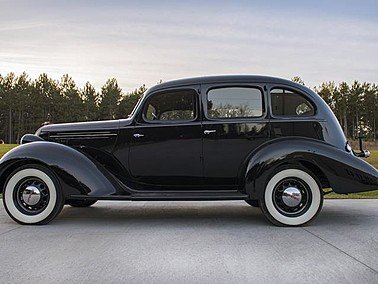 1936 Hudson Deluxe for sale 101005362