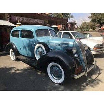 1936 Hudson Other Hudson Models for sale 101039128